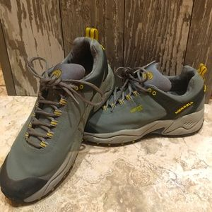Merrell stormfront Gore-Tex XcR hiking shoe